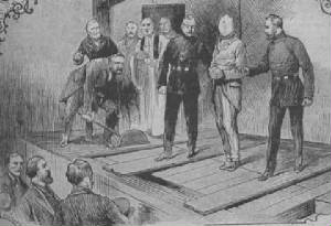 The Hanging of John Lee of Babbacombe